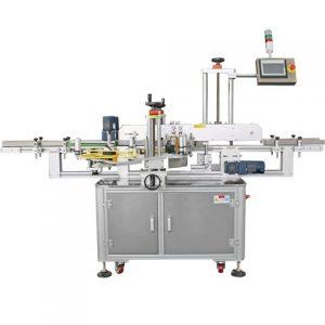Good Price Auto Kraft Paper Label Labeling Machine