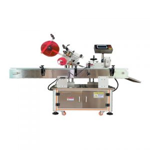 New Label Engraving Machine Plastic Labeling Machine