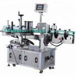 Top Surface Online Printing Labelling Machine