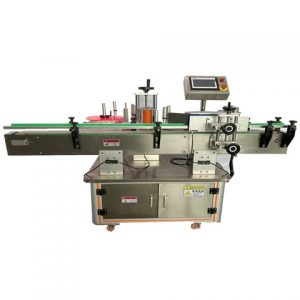 Automatic Labeling Manufacturer