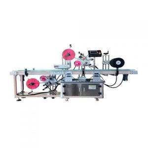 Labeling Machines On The Top