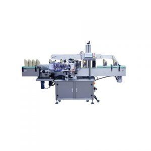 Paper Hangtag Top Labeling Machine