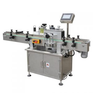 Scented Oil Bottle Labeling Machine