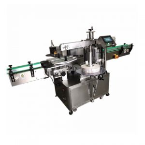 Automatic Self Adhesive Double Side Labeling Machine