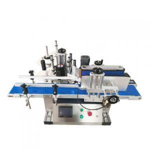Card Sticker Labeling Machine