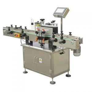 Labeling Machine For Tyre Label