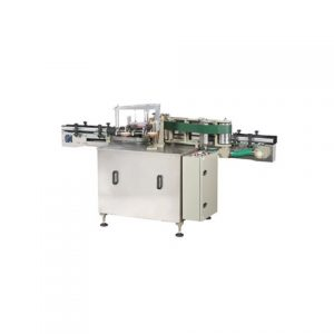 High Precision Label Machine