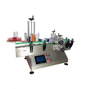 God kvalitet strekkodemerketikettmerket maskin