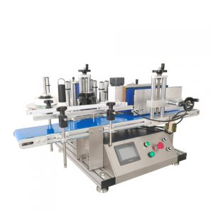 Good Quality Private Label Hair Tools Labeling Machine