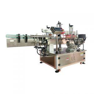 Automatisk klærpapirmerke merkesystem