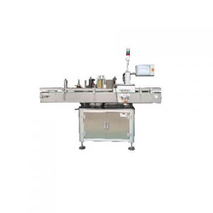 Self Adhesive Wet Glue Sticker Labeling Machine