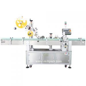 Vial Liquid Labeling Machine