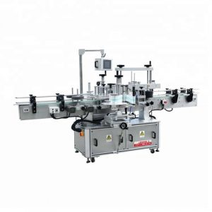 Labeling Machine With Date Printer Device