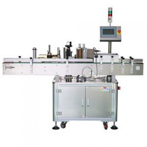 Automatic Sticker Paper Labeling Machine