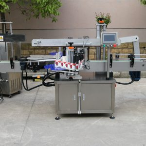Good Quality Automatic Label Machine For Label Paper