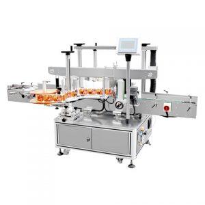 Automatisk granulatposemerkingsmaskin Kina