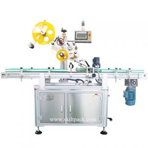 Two Side Labelling Machine