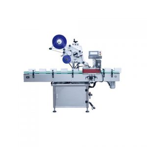 Top Surface Labeler For Box