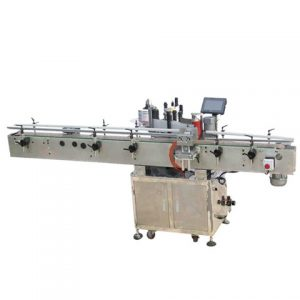 Label Sleeving Machine