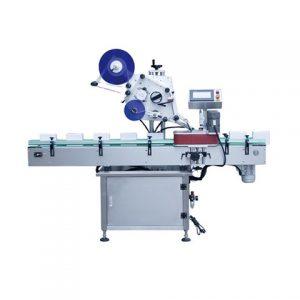 Plastic Bag And Label Printing Machine
