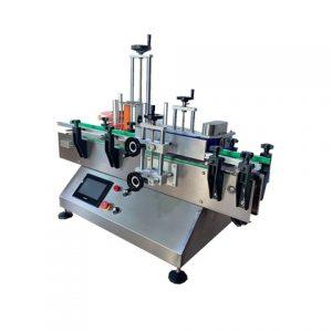 Automatisk strekkodemerkemerkemaskin fra maskiner