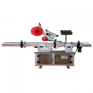Tax Stamp Security Labeling Machine