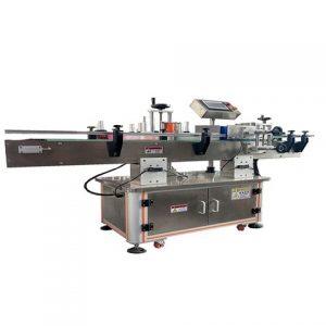 Automatic Round Label Roll Laser Die Cutting Machine