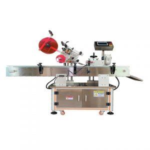 Automatic Square Round Bottle Multi Side Labeling Machine