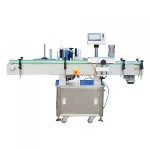 Packaging Clamshell Labeling Machine