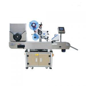 Professional Supplier Labeling Machine For Jeans Label