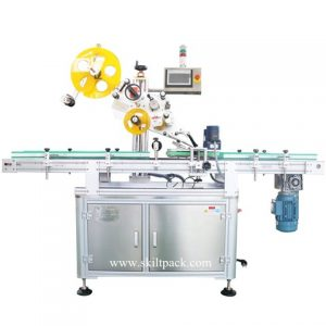 Automatic Multi Surfaces Flat Box Label Machine
