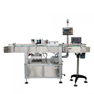 Sanitizer Gel Labeling Machine