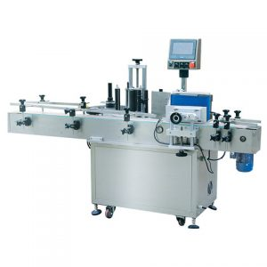 Automatic Ampoule Labeling Machine With Printer